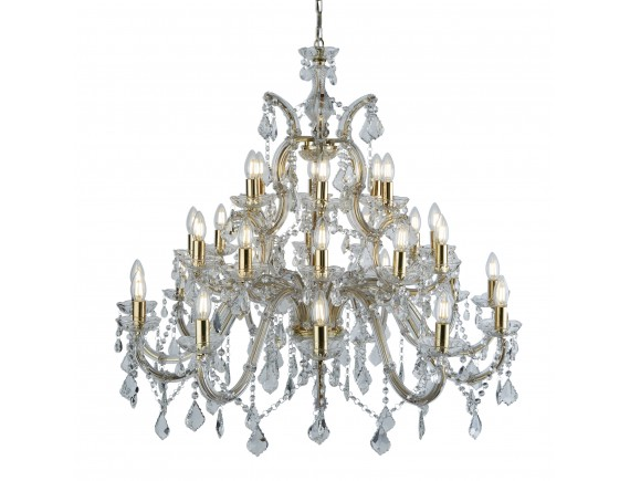 Lustra candelabru Marie Therese SEARCHLIGHT