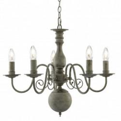 Lustra candelabru Greythorne
