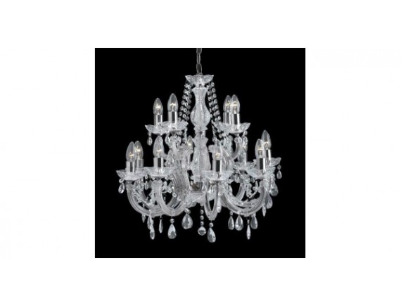 Lustra candelabru Marie Therese