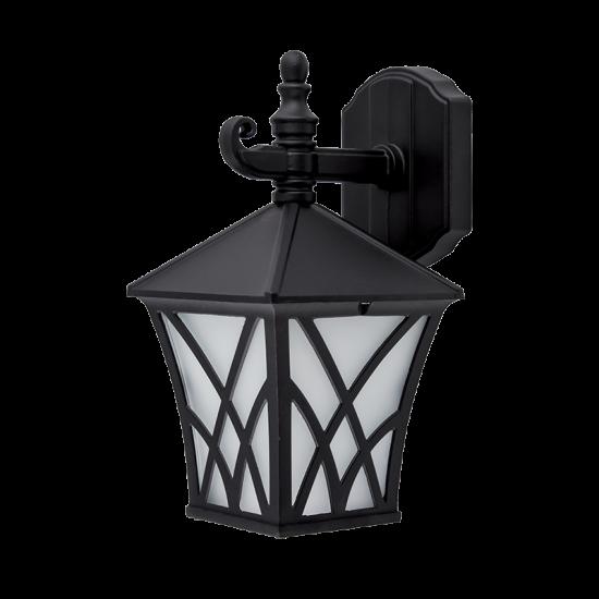ALEK 302 Aplica (96301WD/BK) www.lightingstore.ro