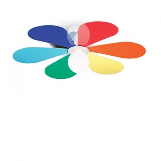 FLOWER PL1 D50 (141336) www.lightingstore.ro