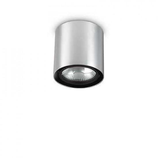 MOOD PL1 BIG ROUND ALLUMINIO (140896) www.lightingstore.ro