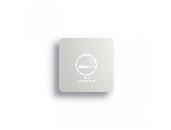 SIGN AP80 NO SMOKING