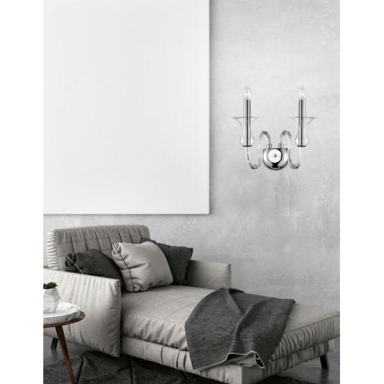 Aplica 12751603CH (12751603CH) www.lightingstore.ro