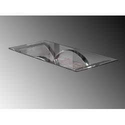 Sticla pentru masa FAULTY GLASS TOP 2061