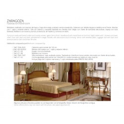Dormitor ZARAGOZA 411-00
