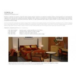 Dormitor SOROLLA 446-00