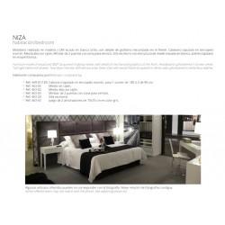 Dormitor NIZA 463-00
