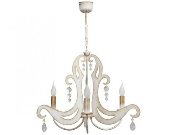 Lustra candelabru SEVILLA III zwis 3507