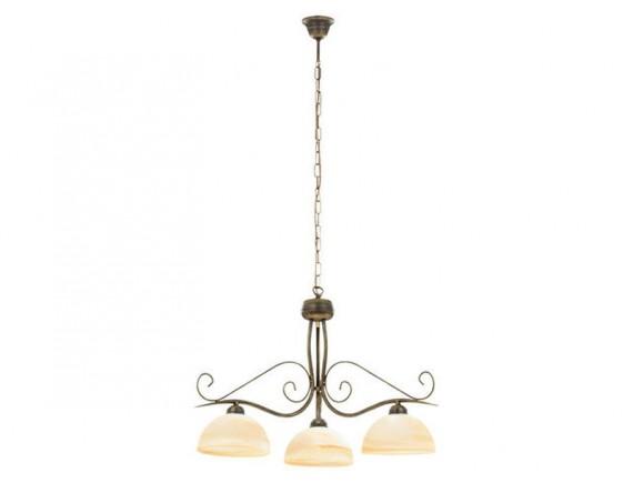 Lustra candelabru FIONA III zwis 383