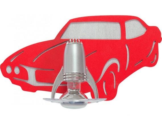 Aplica AUTO red I kinkiet  4053