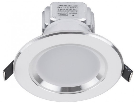 Spot  CEILING LED WHITE 3W 5954