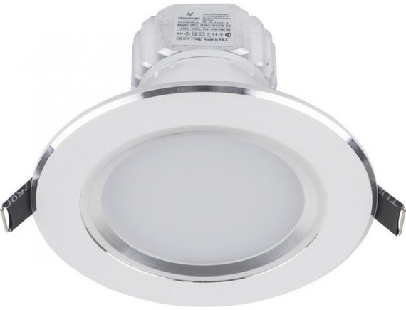 Spot  CEILING LED WHITE 5W 5955