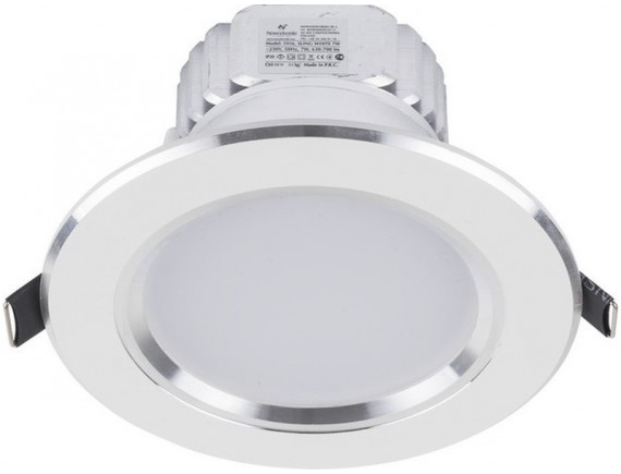 Spot  CEILING LED WHITE 7W 5956