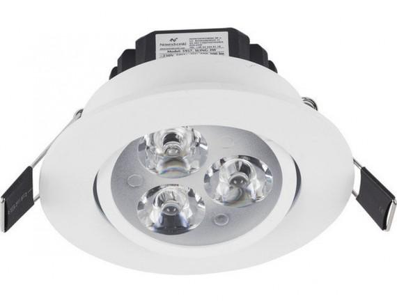 Spot  CEILING LED 3W 5957