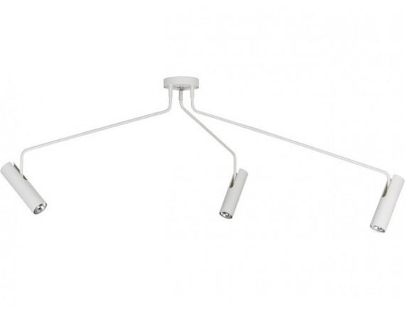 Plafoniera EYE SUPER WHITE III plafon 6491