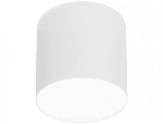 Spot POINT PLEXI LED WHITE M 6525