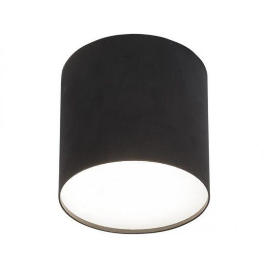 Spot POINT PLEXI LED BLACK M 6526 (6526) www.lightingstore.ro