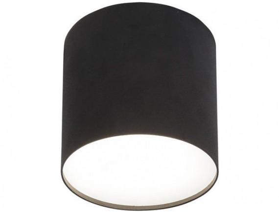 Spot POINT PLEXI LED BLACK M 6526