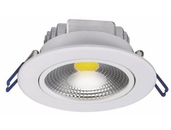 Spot  DOWNLIGHT COB 6972