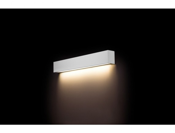 Aplica STRAIGHT WALL LED WHITE S 9610