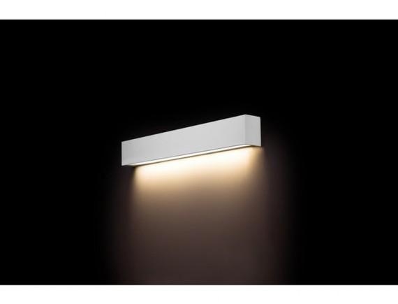 Aplica STRAIGHT WALL LED WHITE S 9610