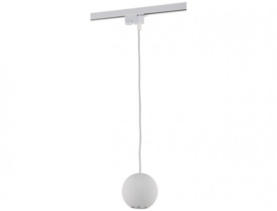 Pendul PROFILE BUBBLE WHITE