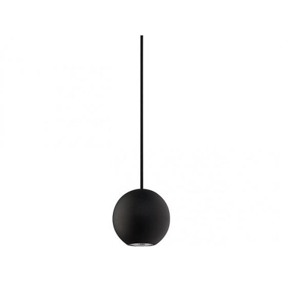 Pendul PROFILE BUBBLE BLACK (9336) www.lightingstore.ro