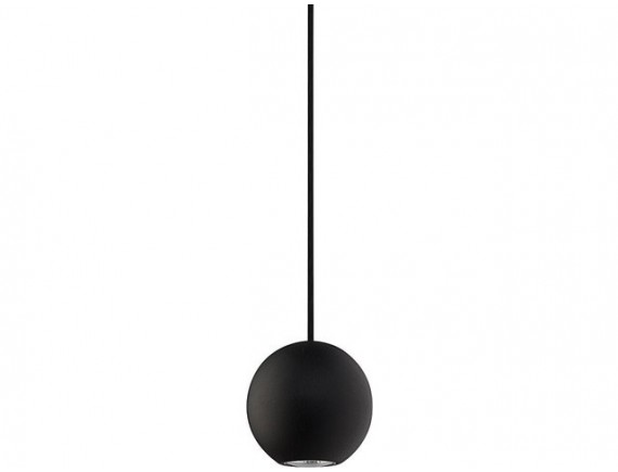 Pendul PROFILE BUBBLE BLACK