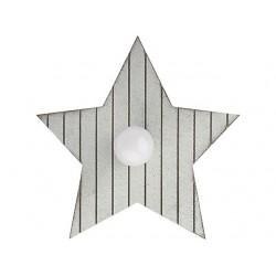 Aplica TOY-STAR GRAY