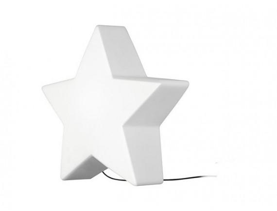 Stalp gradina STAR