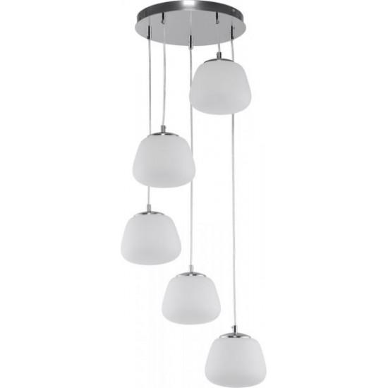 Lustra suspensie DELTA LED (1330) www.lightingstore.ro