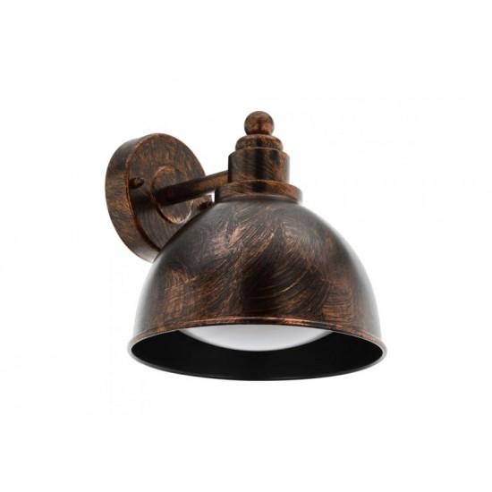 Aplica AIROLA E27, 33144 (33144) www.lightingstore.ro
