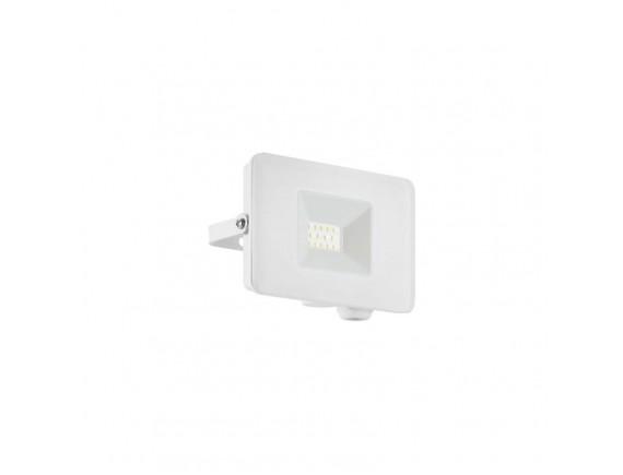 Aplica Exterior FAEDO 3, 33152, LED, 10W, Aluminiu / Alb, L 110, H 80, A 30