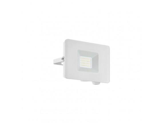 Aplica Exterior FAEDO 3, 33153, LED, 20W, Aluminiu / Alb, L 130, H 95, A 30