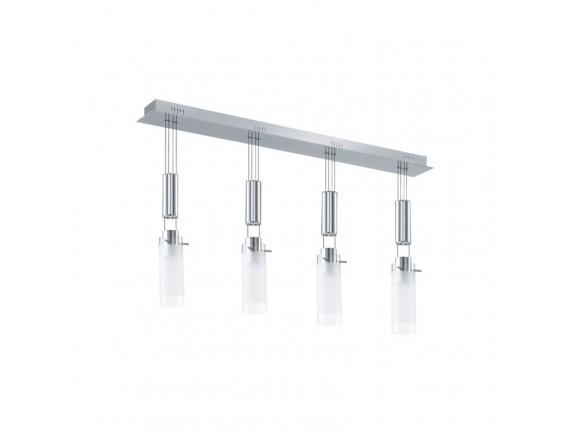 Lustra suspensie LED Aggius, 91546