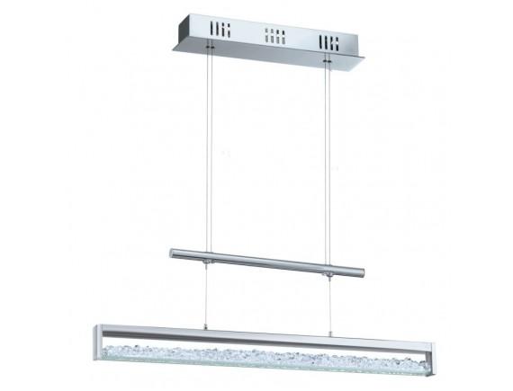 Lustra suspensie LED Cardito1, 93625