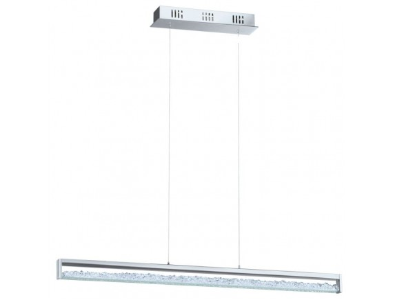 Lustra suspensie LED Cardito1, 93626
