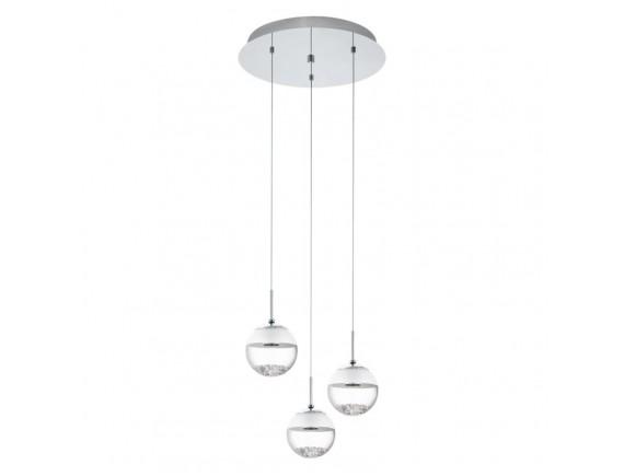 Lustra suspensie LED Montefio1, 93709