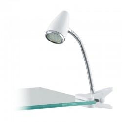 Veioza clips LED RICCIO 1, 94329