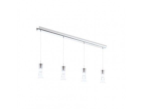 Lustra suspensie LED, Pancento, 94358