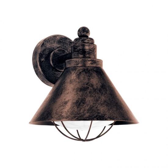 Aplica Exterior BARROSELA, 94858 (94858) www.lightingstore.ro