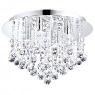 Plafoniera baie LED Almonte, 94878