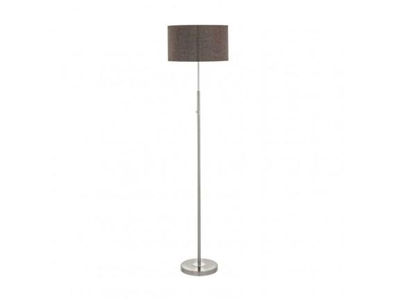 Lampadar textil LED, Romao 2, 95344