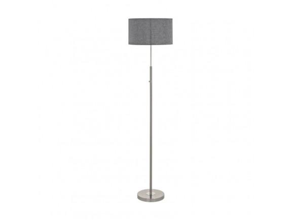 Lampadar textil LED, Romao, 95353