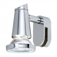 Aplica baie Sticker LED, lumina oglinda, 95832