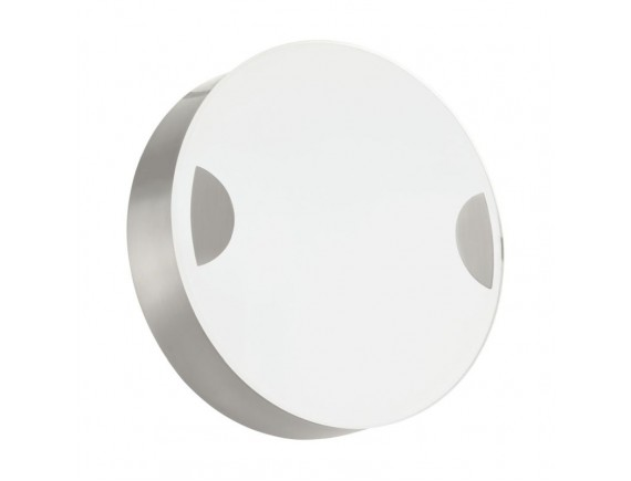 Aplica Cupella, 95965, Nichel Mat-Alb, LED 11W, 850lm