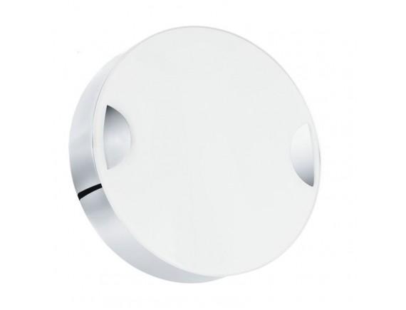 Aplica Cupella, 95966, Crom-Alb, LED 11W, 850lm