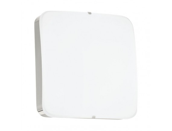 Aplica Cupella, 95967, Nichel Mat-Alb, LED 11W, 850lm