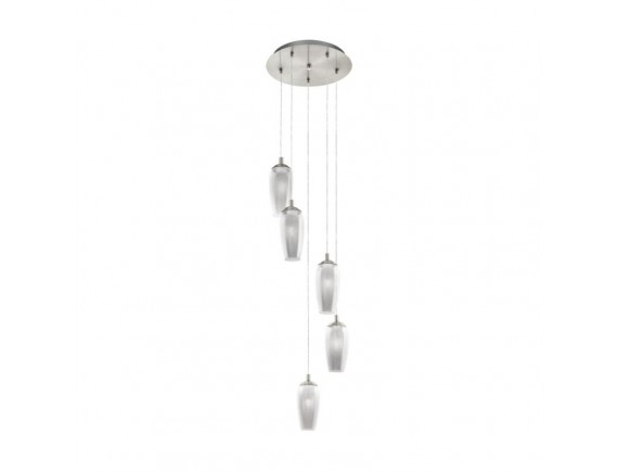 Lustra suspensie LED Farsala, 96345